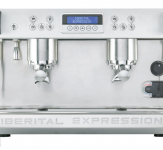 NEW IBERITAL COFFEE MACHINE